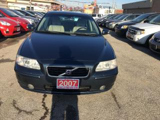 Used 2007 Volvo S60 S60 T 2.5 AWD for sale in Etobicoke, ON
