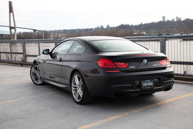 2014 BMW 6 Series 650i xDrive M-SPORT $297 BW TAX INCL. $0 DOWN