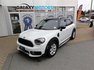 Used 2020 MINI Cooper Countryman Cooper for sale in Nanaimo, BC