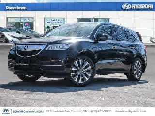 Used 2014 Acura MDX for sale in Toronto, ON