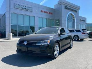 Used 2015 Volkswagen Jetta 1.8 TSI Comfortline for sale in Ottawa, ON