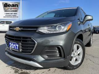 Used 2017 Chevrolet Trax 1.4L LT AWD SUNROOF REMOTE START BOSE for sale in Carleton Place, ON