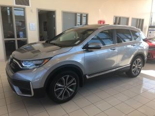 Used 2020 Honda CR-V Touring for sale in Port Hawkesbury, NS