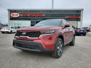 New 2021 Kia Sorento 2.5L LX Premium for sale in Sarnia, ON