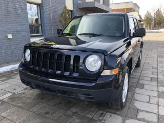 Used 2011 Jeep Patriot 4WD *As Is* for sale in Nobleton, ON