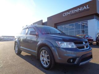 Used 2013 Dodge Journey R/T AWD for sale in Charlottetown, PE