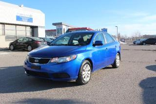 Used 2013 Kia Forte LX for sale in Calgary, AB