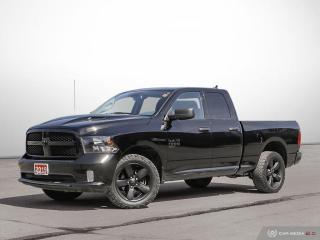 Used 2019 RAM 1500 Classic Express for sale in Ottawa, ON
