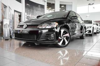 Used 2020 Volkswagen Golf GTI Autobahn for sale in Lasalle, QC