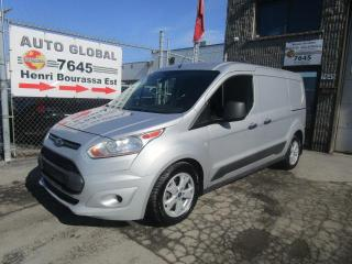 Used 2018 Ford Transit Connect Transit Connect avec 2 portes coulissant for sale in Montréal, QC