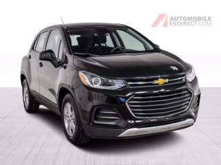 Used 2017 Chevrolet Trax LS CAMERA DE RECUL A/C MAGS for sale in St-Hubert, QC