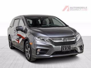 Used 2018 Honda Odyssey EX TOIT MAGS CAMERA RECUL for sale in St-Hubert, QC