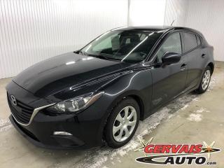 Used 2015 Mazda MAZDA3 Gx Sport A/c for sale in Trois-Rivières, QC