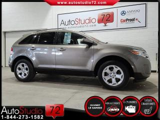 Used 2013 Ford Edge MAGS**A/C**CRUISE for sale in Mirabel, QC