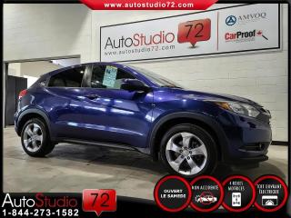 Used 2016 Honda HR-V EX**TOIT**CAMERA RECUL**AWD for sale in Mirabel, QC