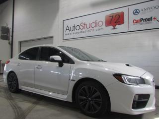 Used 2017 Subaru Impreza WRX TOIT**CAMERA RECUL**AWD for sale in Mirabel, QC