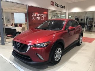 Used 2018 Mazda CX-3 GS TA BA for sale in Beauport, QC