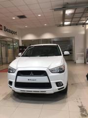 Used 2012 Mitsubishi RVR FWD for sale in Beauport, QC