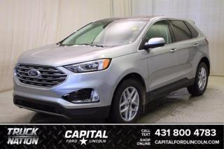 New 2021 Ford Edge SEL for sale in Regina, SK