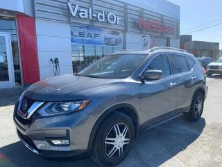 Used 2020 Nissan Rogue SV AWD + TRÈS BAS KILOMÉTRAGE COMME NEUF !! 1 SEUL PROPRIO for sale in Val-d'Or, QC