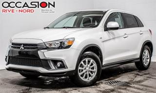 Used 2018 Mitsubishi RVR SE AWC MAGS+SIEGES.CHAUFFANTS+BLUETOOTH for sale in Boisbriand, QC