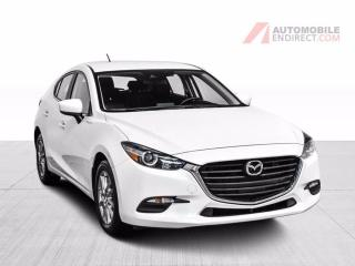 Used 2018 Mazda MAZDA3 Sport GS HATCH A/C MAGS CAMERA DE RECUL for sale in Île-Perrot, QC