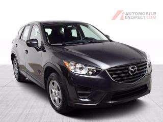 Used 2016 Mazda CX-5 GX Manuelle A/C Bluetooth for sale in Île-Perrot, QC