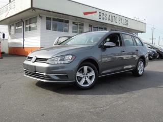 Used 2019 Volkswagen Golf Wagon 4Motion for sale in Vancouver, BC