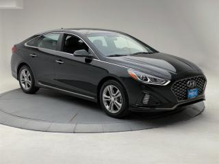Used 2019 Hyundai Sonata Essential w/ Sport Package for sale in Vancouver, BC