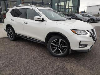 Used 2019 Nissan Rogue SL SL for sale in Kingston, ON