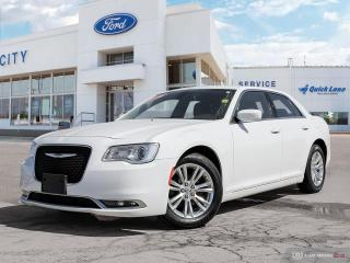 Used 2020 Chrysler 300 300 Touring for sale in Winnipeg, MB
