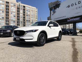Used 2019 Mazda CX-5 GS Back up Cam, Apply Car Play, Android Auto, for sale in North York, ON