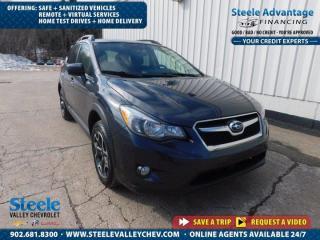 Used 2015 Subaru XV Crosstrek 2.0 awd w/ SPORT PKG !! ONLY 86,000 km !! LOW PAYMENTS !! for sale in Kentville, NS