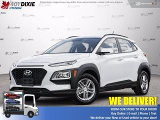 New 2021 Hyundai KONA Essential for sale in Mississauga, ON