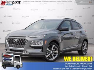 New 2021 Hyundai KONA Trend for sale in Mississauga, ON