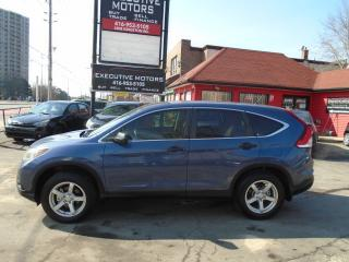 Used 2012 Honda CR-V LX/ REAR CAM / REMOTE START/ HEATED SEATS / A/C for sale in Scarborough, ON