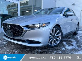 Used 2019 Mazda MAZDA3 GT for sale in Edmonton, AB