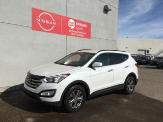 Used 2016 Hyundai Santa Fe Sport Premium / 2.4L / AWD / Heated Seats / CD Player / Bluetooth for sale in Edmonton, AB