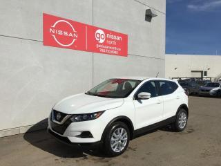 New 2021 Nissan Qashqai DEMO/AWD/BLIND SPOT/LANE DEPARTURE/REAR SONAR/CAR PLAY for sale in Edmonton, AB