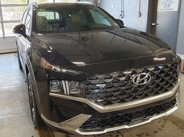 2021 Hyundai Santa Fe 2.5T ULTIMATE CALLIGRAPHY AWD