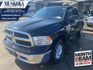 New 2021 RAM 1500 Classic SLT  - Luxury Group - Heated Seats for sale in Bracebridge, ON
