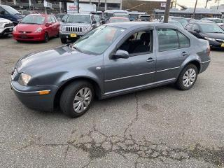 Used 2007 Volkswagen City Jetta CITY for sale in Vancouver, BC