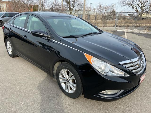 2013 Hyundai Sonata GLS ** HTD SEATS , SNROOF, CRUISE , BLUETOOTH  **