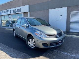 Used 2010 Nissan Versa SV-AUTOMATIC-A/C for sale in Toronto, ON