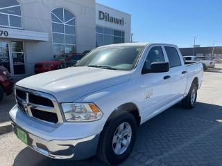Used 2019 RAM 1500 Classic ST for sale in Nepean, ON