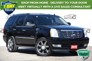 New And Used Cadillac Escalade For Sale In Toronto On Carpages Ca