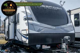 Used 2021 Keystone RV Passport 2950BH for sale in Guelph, ON