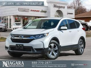 Used 2019 Honda CR-V LX for sale in Niagara Falls, ON