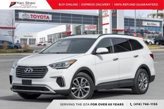Used 2018 Hyundai Santa Fe XL for sale in Toronto, ON