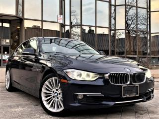 Used 2012 BMW 3 Series 4dr Sdn 328i RWD for sale in Brampton, ON